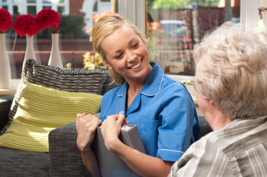 Private Duty Personal Care Alpena County MI - Sunrise Side Home Care - about