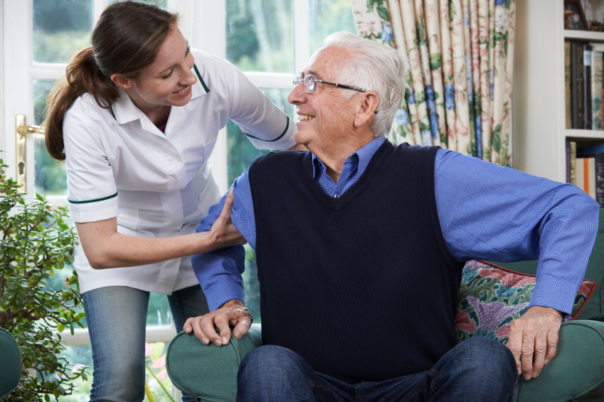 The Difference of Care From Sunrise Side Home Healthcare in Oscoda Twp, MI - iStock_000076312633_Small