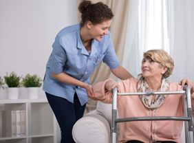 The Difference of Care From Sunrise Side Home Healthcare in Oscoda Twp, MI - home-image