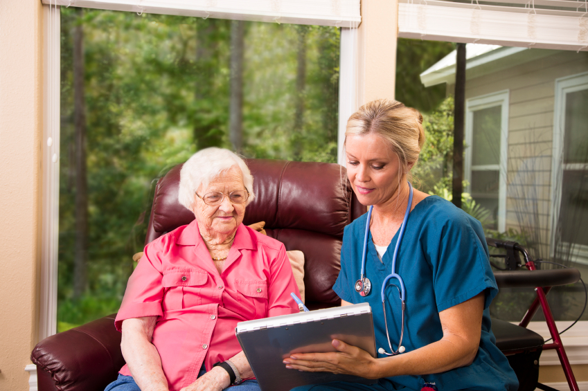 Careers and Job Opportunities - Sunrise Side Home Healthcare - iStock_000072579333_Small
