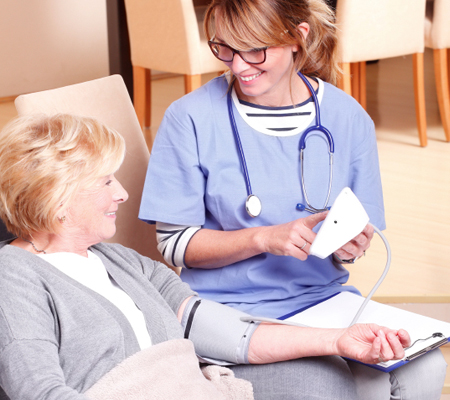 Private Duty Respite Care Tawas City MI - Sunrise Side Home Care - nursing